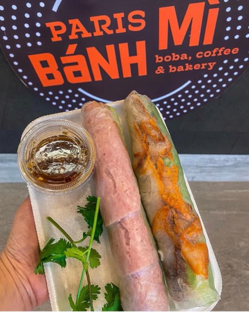Paris Banh mi & bakery Louisville | Bakery 40204 | Cafeteria Louisville, KY